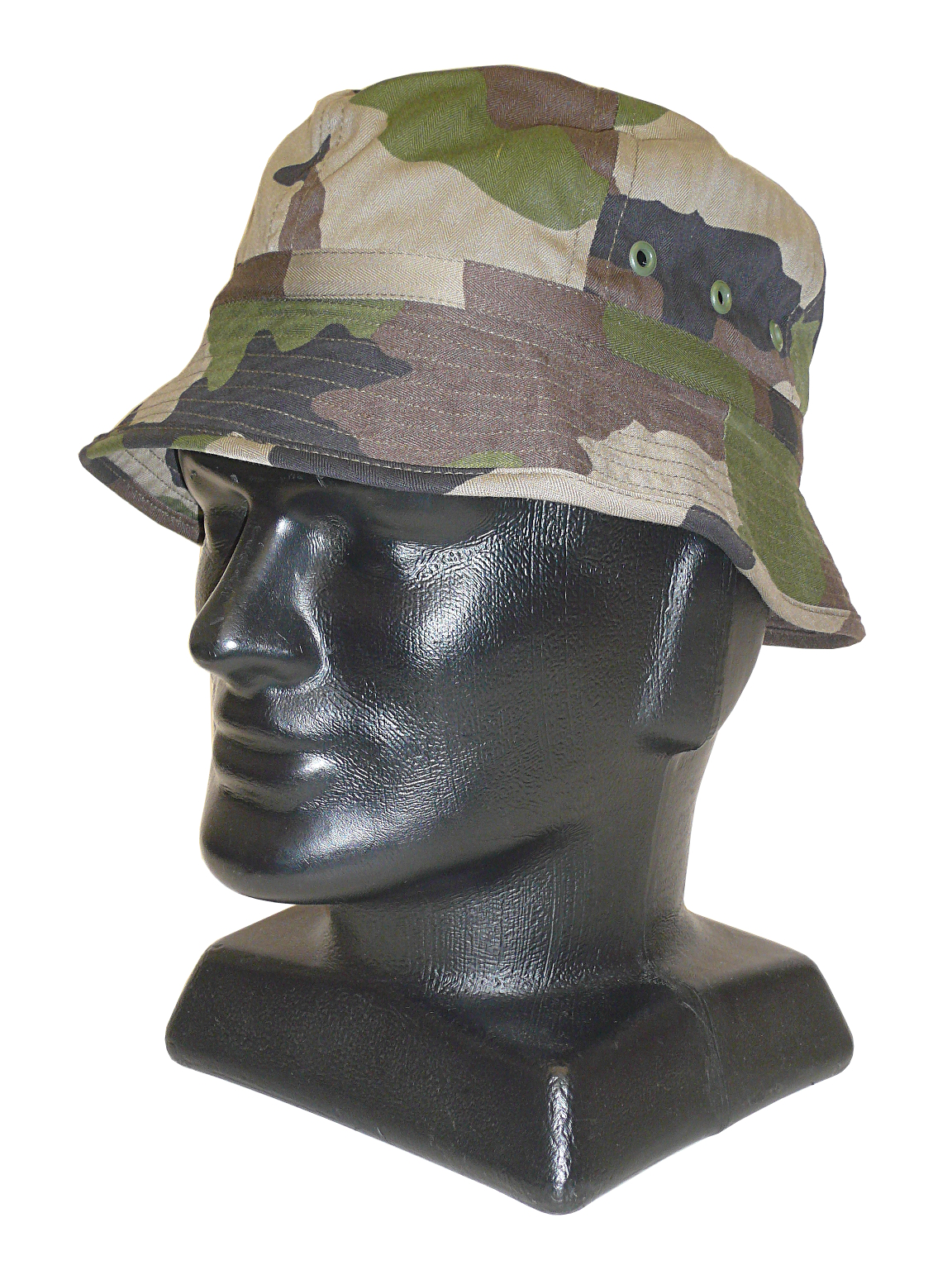 French Camouflage Jungle Hat HAT27  0ac743f486e
