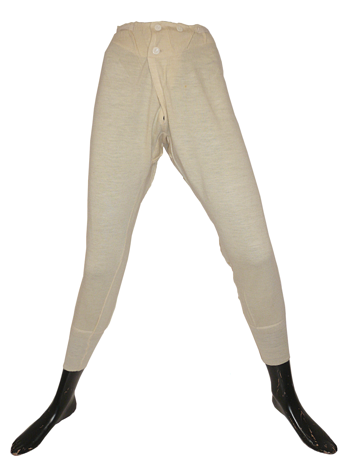 Swedish Wool Thermal Long Johns Thm05 Comrades