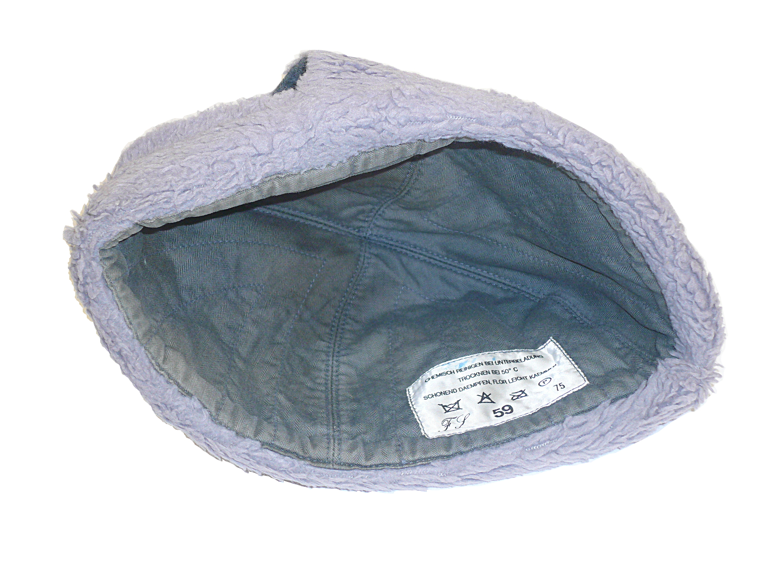 1db4c52b49f Swiss Army Wool Pile Cap HAT31